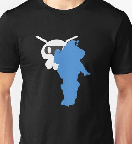 Mei Minimalist Unisex T-Shirt