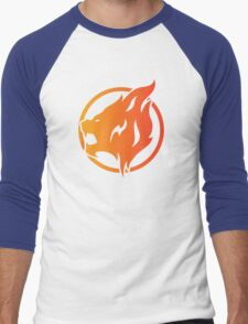 Xbox Beastfire Men's Baseball ¾ T-Shirt