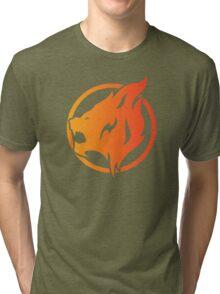 Xbox Beastfire Tri-blend T-Shirt