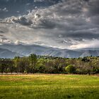 Cades Cove, spring 2014, image 3 (HDR) by photodug