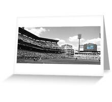 Andrew McCutchen Greeting Card