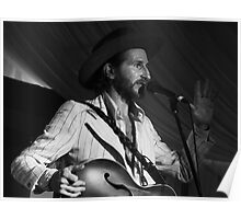 Tim Rogers Poster