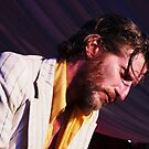 Tim Rogers by MyceanSage