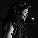 Valerie June by MyceanSage