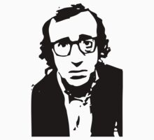 Woody Allen by popculture