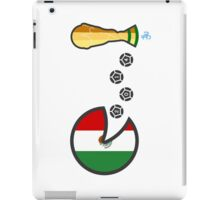 Mexico World Cup 2014 iPad Case/Skin