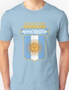Argentina Copa America 2016 T-Shirt