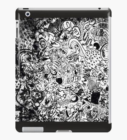 graffiti  iPad Case/Skin