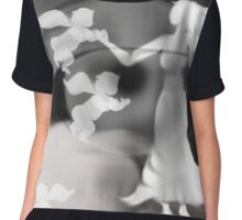 Dancing with your Angels Chiffon Top