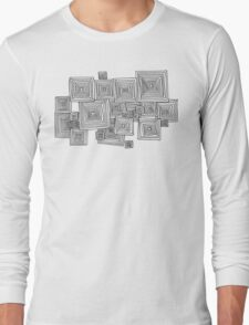 Are We Square? T-Shirt