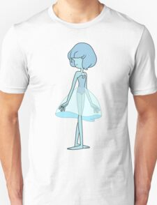 Blue Pearl-Steven Universe T-Shirt