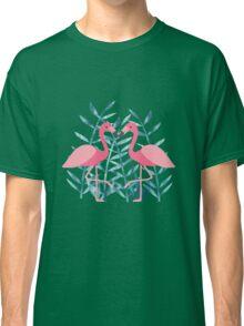 Flamingo fever Classic T-Shirt