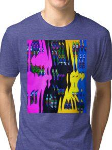 Dream séquences  Tri-blend T-Shirt