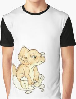 The Land Before Time: Baby Cera Graphic T-Shirt