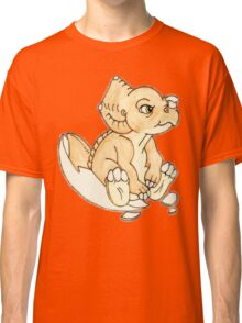 The Land Before Time: Baby Cera Classic T-Shirt