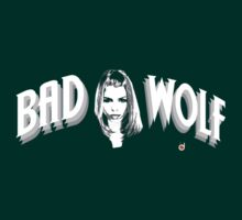 BAD WOLF by Bloodysender