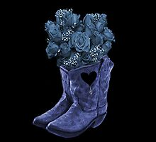 ☆ ★ ☆EVEN COWGIRLS GET THE BLUES -SOMETIMES-(AND COWBOYS 2) THROW PILLOW☆ ★ ☆¸ by ✿✿ Bonita ✿✿ ђєℓℓσ