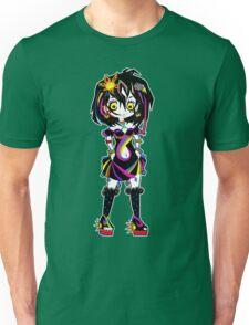 Rainbow Diva by Lolita Tequila Unisex T-Shirt