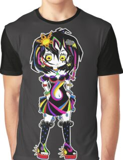 Rainbow Diva by Lolita Tequila Graphic T-Shirt