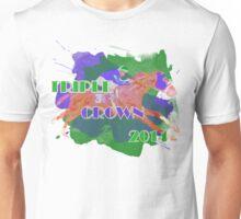 Triple Crown 2014 Unisex T-Shirt