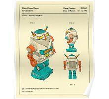 Robot (1982) Poster