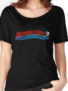 Bumble Bee Tuna Women's Relaxed Fit T-Shirt
