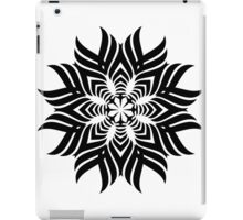 Real : Snow Flake !! iPad Case/Skin