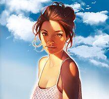 Summer memories by kasiaslupecka
