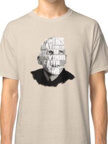 Harry Potter - Voldemort Classic T-Shirt