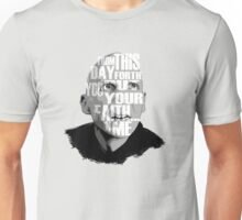 Harry Potter - Voldemort Unisex T-Shirt