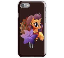 Saffron Masala iPhone Case/Skin
