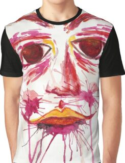 The Clown Graphic T-Shirt