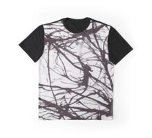 Pen and Ink (Untitled) Graphic T-Shirt