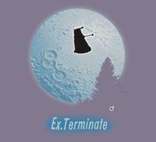 E.T.: Ex.Terminate!!! Kids Clothes