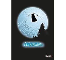E.T.: Ex.Terminate!!! Photographic Print