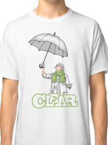 Clear Day Classic T-Shirt