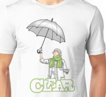 Clear Day Unisex T-Shirt