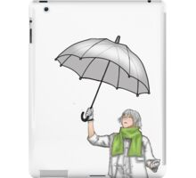 Clear Day iPad Case/Skin