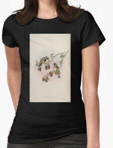 Birds of Asia John Gould 1883 V1 V7 317 Carduelis Orientalis T-Shirt
