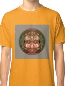 Four Flower Globe Classic T-Shirt