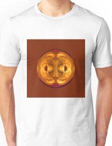 Crystal globe Unisex T-Shirt