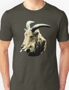 Rebel Goat T-Shirt