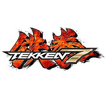 Tekken 7 Photographic Print