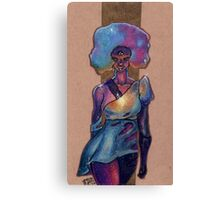 Garnet Canvas Print