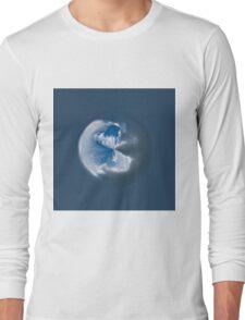 Hole in the sky Long Sleeve T-Shirt