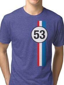 HERBIE (53) Tri-blend T-Shirt