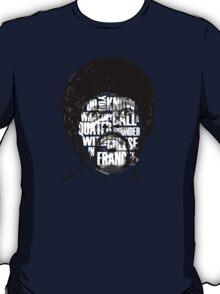 Pulp Fiction - Jules Winnfield T-Shirt
