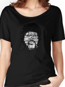 Pulp Fiction - Jules Winnfield Women's Relaxed Fit T-Shirt