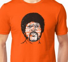 Pulp Fiction - Jules Winnfield Unisex T-Shirt