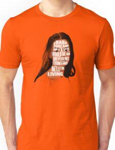 Les Misérables - Fantine Unisex T-Shirt